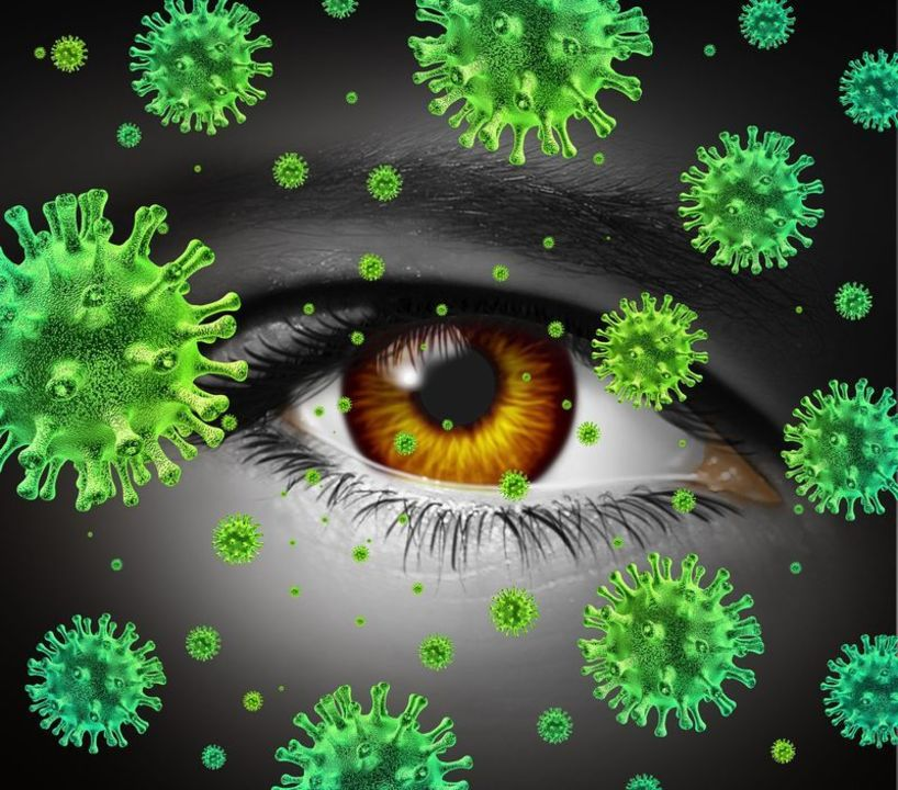 Enfermedades oculares, infecciones, bacterias y virus - Oftalmología en Venezuela - Dr. Alvaro Sanabria VIllarruel