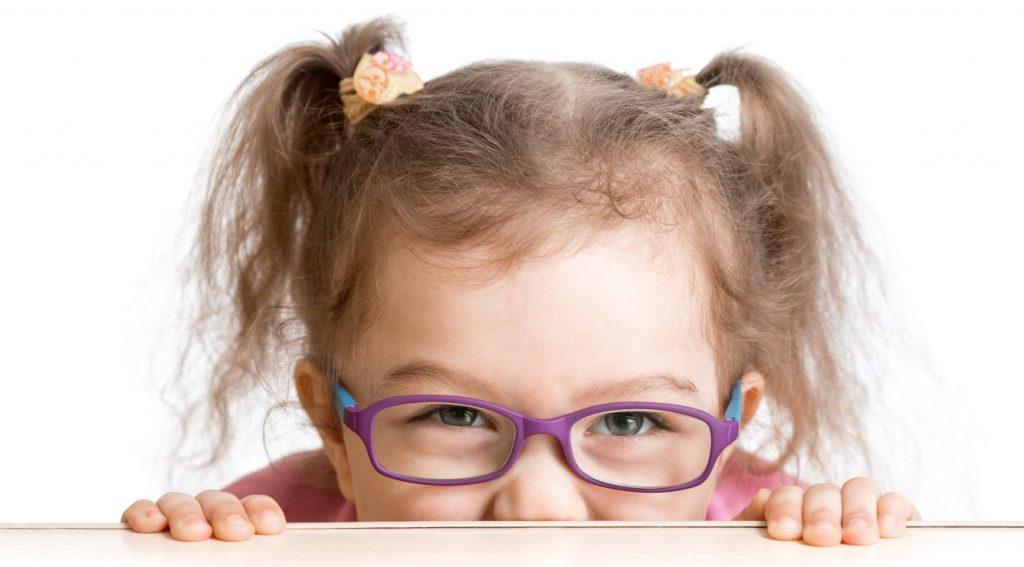 Una vida dedica a mejorar tu salud visual, desde antes de dar tus primeros pasos