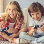 TV, computador y videojuegos - Salud visual en Venezuela