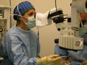 Servicios sociales de oftalmología pediátrica - Día Mundial de la Visión - Foto 4