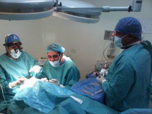 Servicios sociales de oftalmología pediátrica en la Isla de Margarita Venezuela - Foto 5