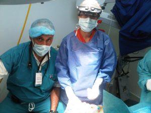 Servicios sociales de oftalmología pediátrica en la Isla de Margarita Venezuela - Foto 3