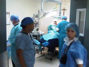 Servicios sociales de oftalmología pediátrica en la Isla de Margarita Venezuela - Foto 2