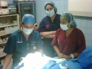 Servicios sociales de oftalmología pediátrica en Barinas Venezuela - Foto 2