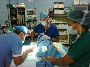 Servicios sociales de oftalmología pediátrica en Barinas Venezuela - Foto 5