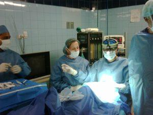 Servicios sociales de oftalmología pediátrica en Barinas Venezuela - Foto 6