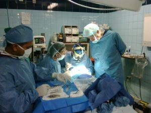 Servicios sociales de oftalmología pediátrica en Barinas Venezuela - Foto 7