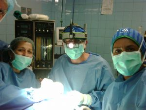 Servicios sociales de oftalmología pediátrica en Barinas Venezuela - Foto 8