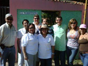 Servicios sociales de oftalmología pediátrica en Barinas Venezuela - Foto 12