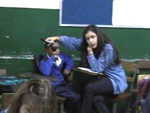 Servicios sociales de oftalmología pediátrica en la La Mata Venezuela - Foto 2