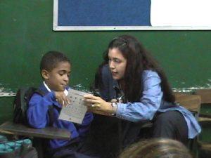 Servicios sociales de oftalmología pediátrica en la La Mata Venezuela - Foto 7