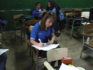 Servicios sociales de oftalmología pediátrica en la La Mata Venezuela - Foto 8