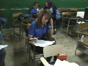 Servicios sociales de oftalmología pediátrica en la La Mata Venezuela - Foto 9