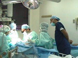 Operación de estrabismo en Venezuela - Oftalmología - Dr. Alvaro Sanabria