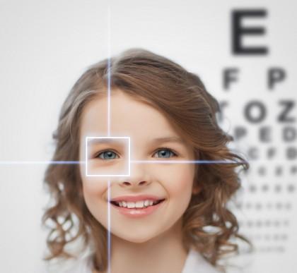 Agudeza visual - Examen del niño preverbal