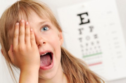 Ambliopía - Defectos de estimulación de la visión