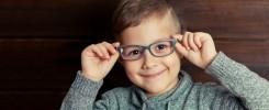 Astigmatismo - Defecto refractivo de la visión