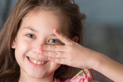 ¿Qué es la oftalomología pediátrica?
