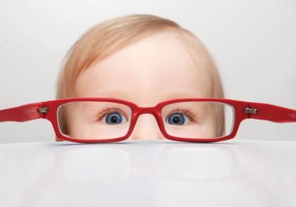 Fórmula de lentes (Refracción) - El Examen oftalmológico del niño