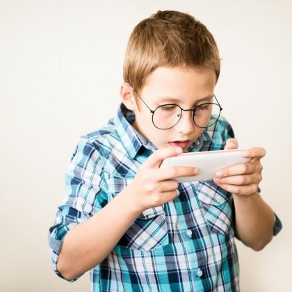 Miopía en niños - Defectos de la visión