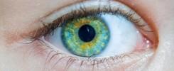 Pupilas oculares - Examen del niño preverbal