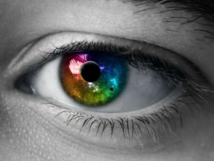 Visión de colores - Test de Ishihara